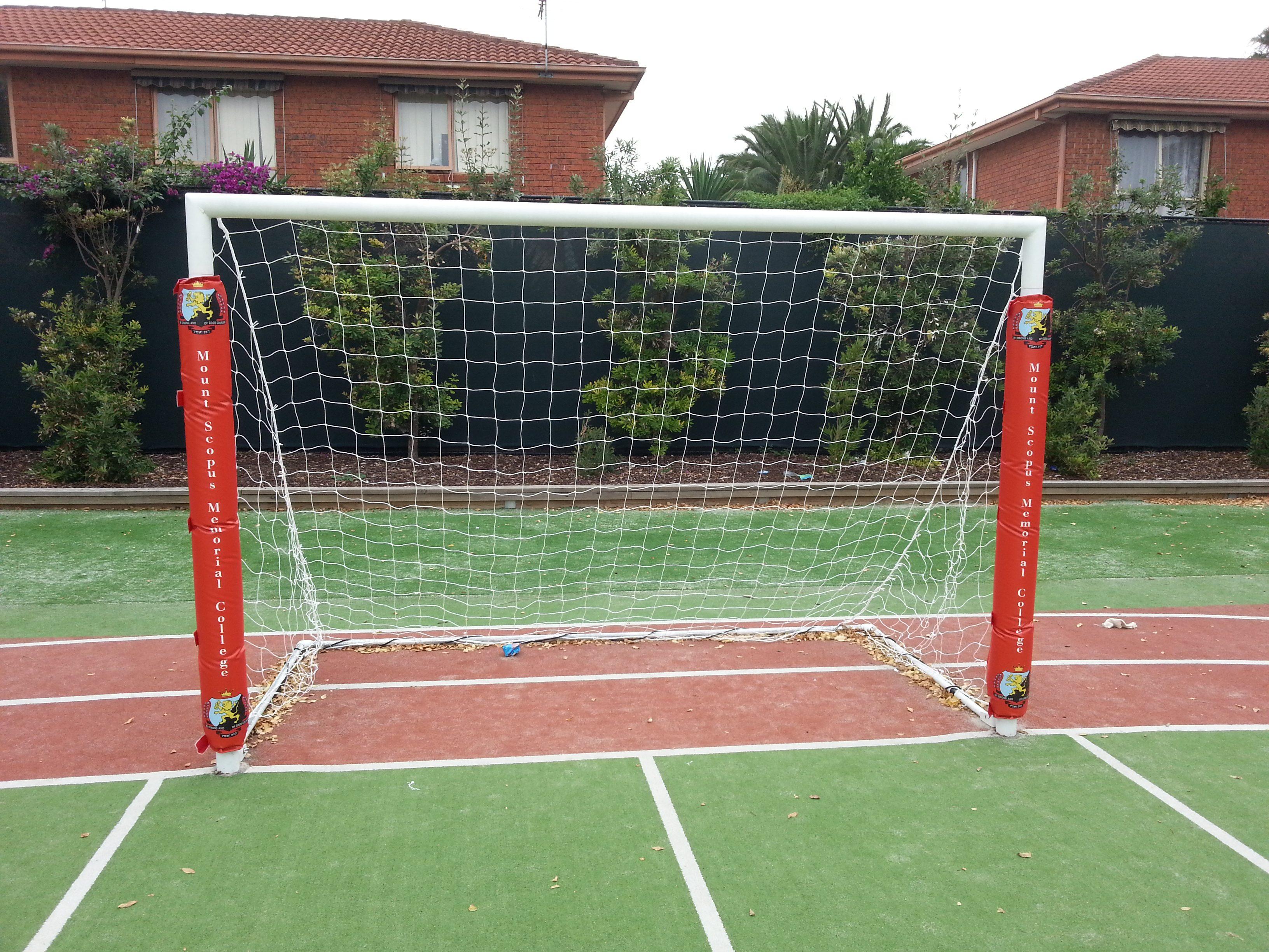 Soccer Safety Padding