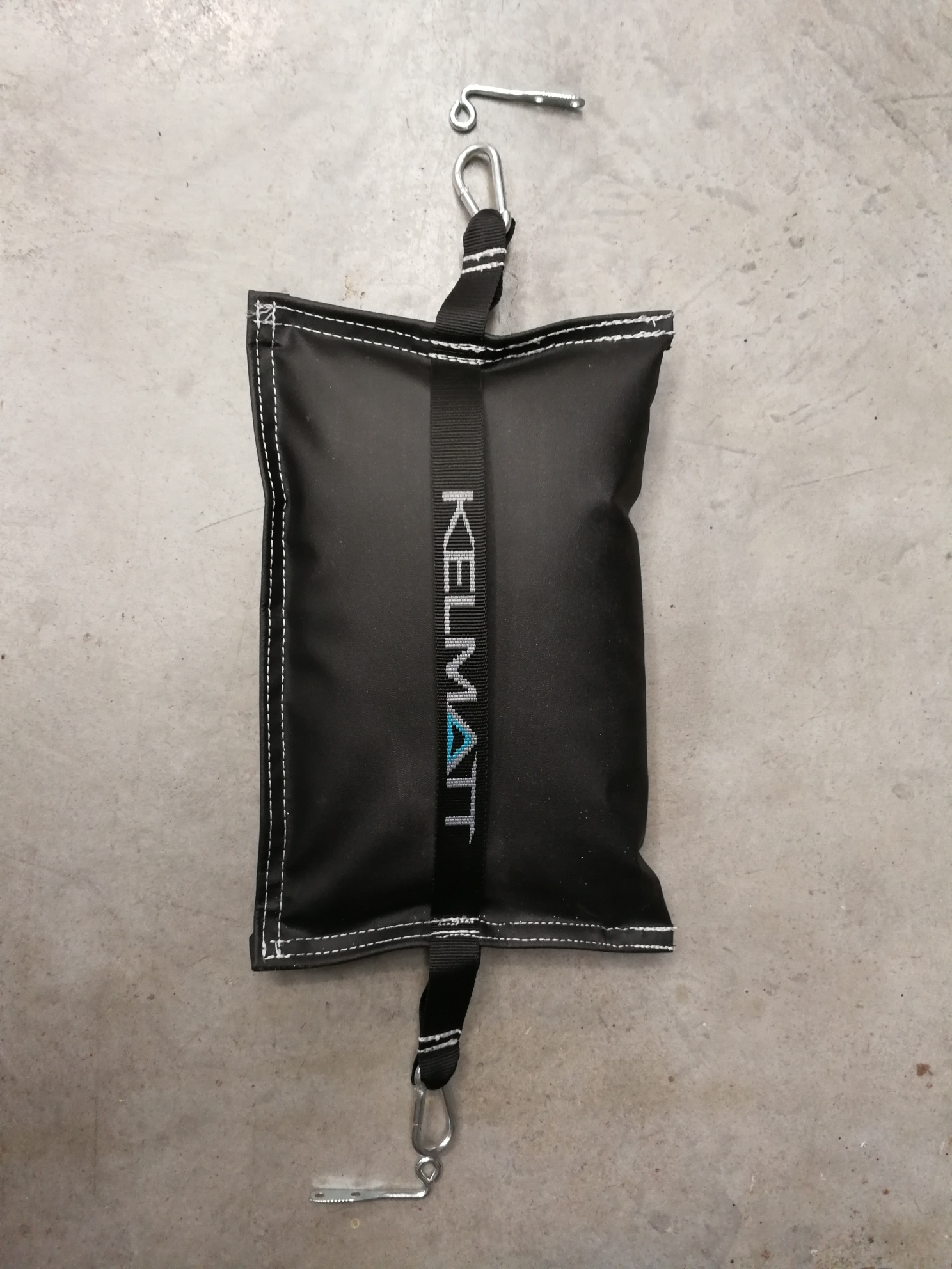 10 kg A-Frame Weight Bags