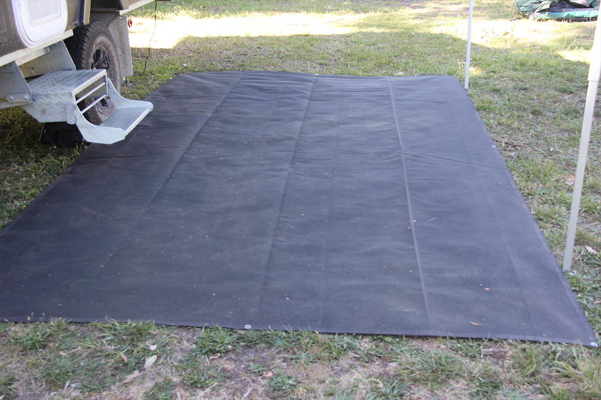 Ground Sheet (Small)