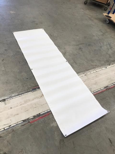Blank Banners & Backlit Skins